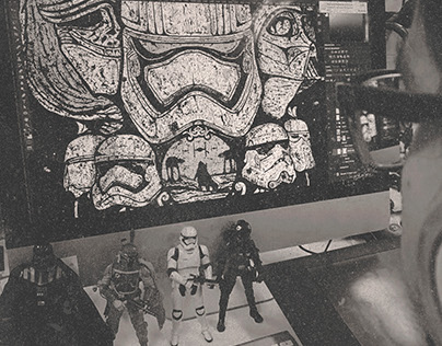 From Empire to the First Order