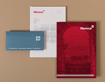 Horeca Rebrand