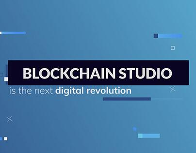 Blockchain Studio