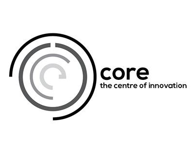 Core - Brand Identity