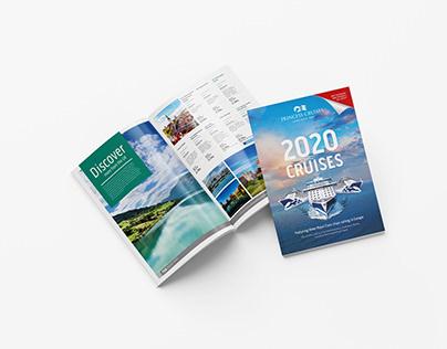 Princess Cruises 2020 Launch Brochure