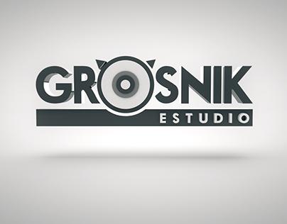 Grosnik Estudio - Reel 2018