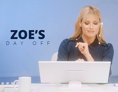 MSC Cruises | Zoe's Day Off [We Are Social]