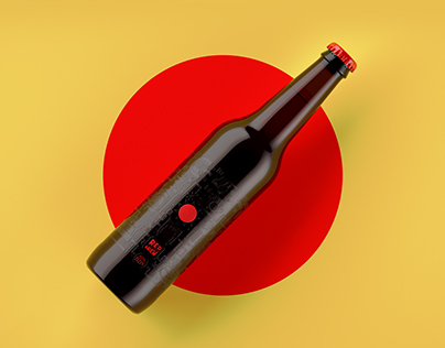 Red Button Brew