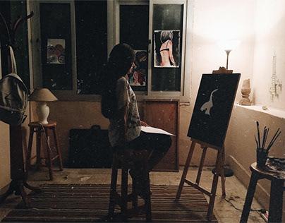 Portrait (Short Film)