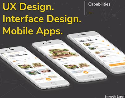 Mobile Presentation