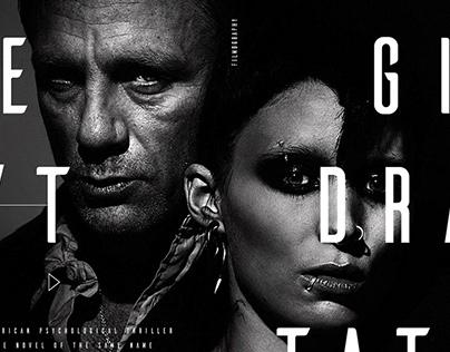Directors Series / David Fincher