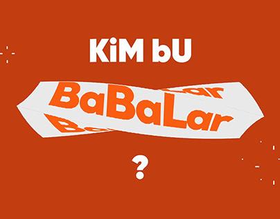 ING - Kim Bu Babalar? w/KALT