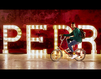 Preto Show - Pedra (Music Video)