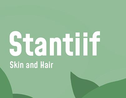 Stantiif - Product Visualization