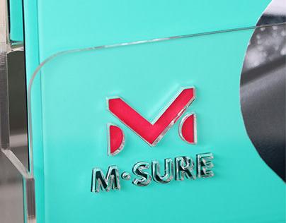 M-Sure Product Brochures