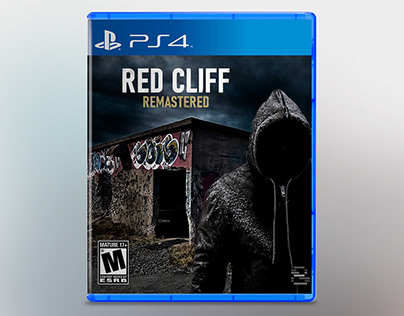 Red Cliff Remastered