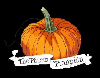 The Plump Pumpkin Identity System