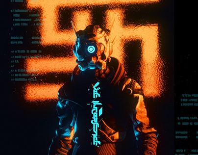 Cyber Poster Vol.3