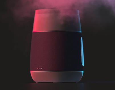 NOVA: Smart Sleep System