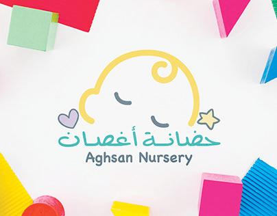 Aghsan Branding