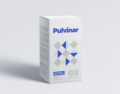 Box / Packaging MockUp - Rectangle