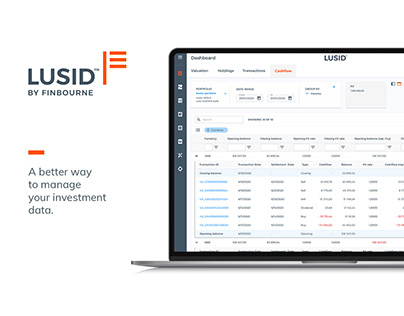 LUSID – Investment Management Platform