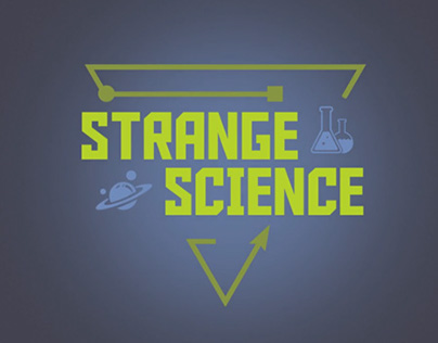 CW39 KIAH NEWSFIX HOUSTON: Strange Science Opener