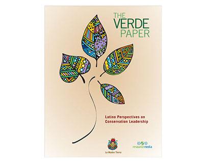 The Verde Paper