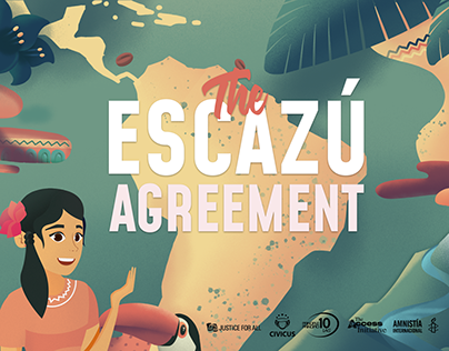 The Escazú Agreement