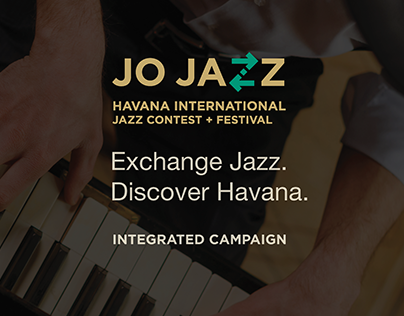 Jo Jazz Event Tourism Integrated Campaign