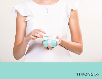 Tiffany & Co. Mock Advertisement