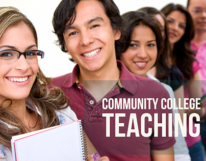 CSUDH Community College Teaching Social Media Images