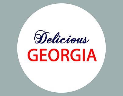 Delicious Georgia
