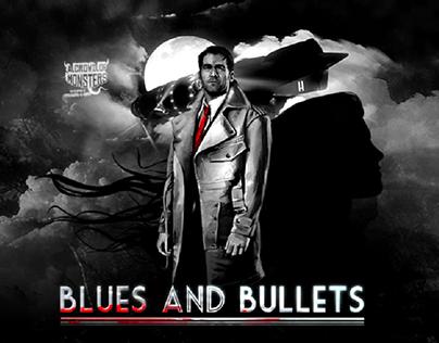 Blues and Bullets Episode 1 Walkthrough Full Game
