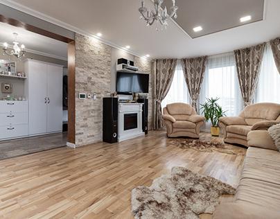 Real Estate Photography-House in Oradea