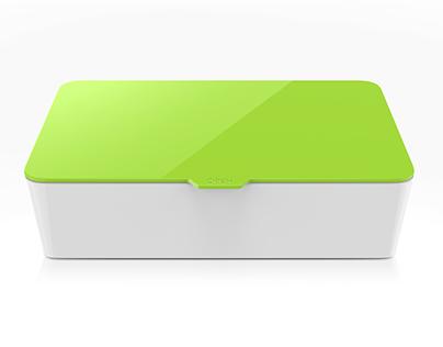 Multilayer Fruit box