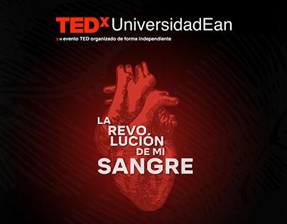 TEDxUniversidadEan - 2019