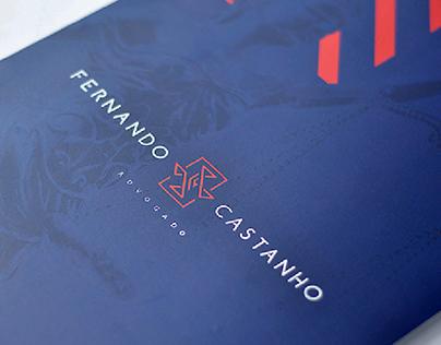 Fernando Castanho - Identidade Visual