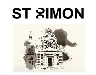 MUSEE ST SIMON