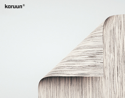 Karuun – A Material Revolution