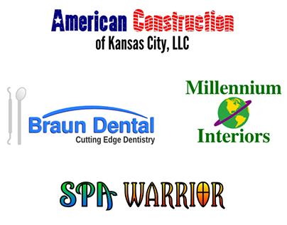 Logo Redesigns