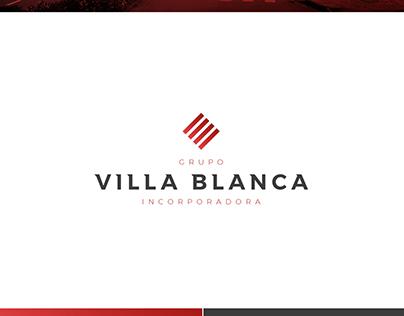 Villa Blanca - Incorporadora