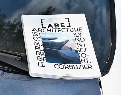 Label 40 Brutalism