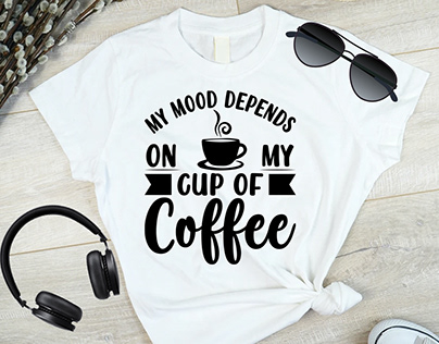 My mood depends on my cup of coffee