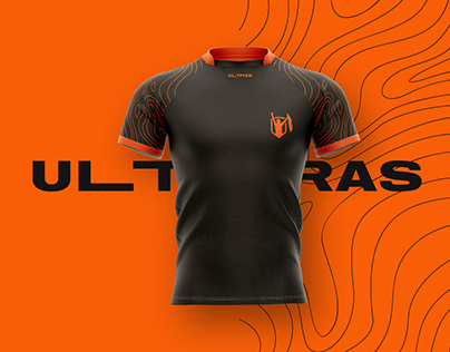 ULTRAS OUTLET - Identidade Visual