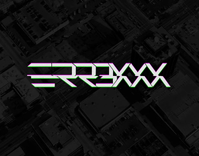 err3xxx / Identidad Visual