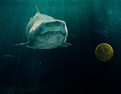 lucky-coin Photo manipulation