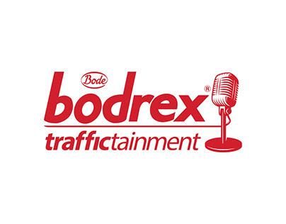 bodrex Traffictainment
