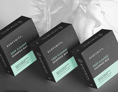 ECOFYNITY Brand Development