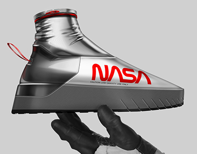 Sneaker Renderings Vol. 1