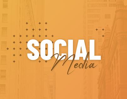 Social Media 2020