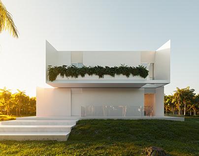 PROA House
