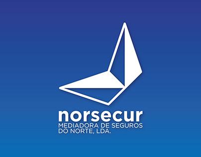 Norsecur Branding Identity