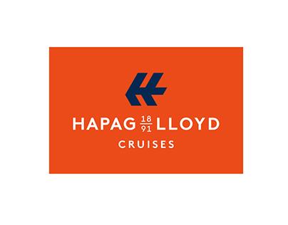 Hapag-Lloyd Kreuzfahrten - MS EUROPA 2 - Große Freiheit
